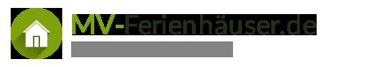 Logo Mv-Ferienhäuser.de
